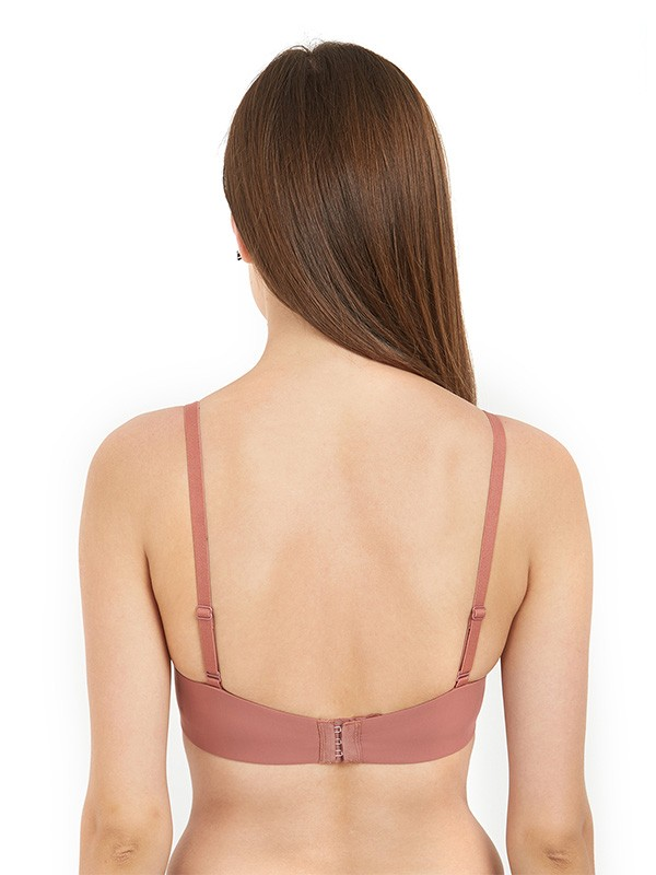 Smexy Cotton Lycra Solid Red & Black Camisole (Pack Of 2) -SMEXY-RB-Strap-Camisole