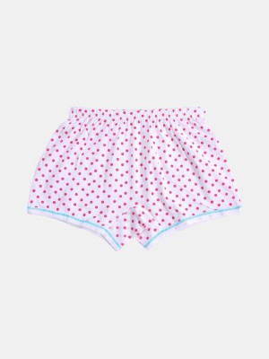 Clovia Full Coverage Non Padded Non Wired Pink Cotton (Pack of 2)-COMBRC016