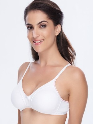 Sonari Hosiery Firoze 3/4th Coverage Non Padded Non Wired Bra (Pack of 2)-omaniacarrotfiroze